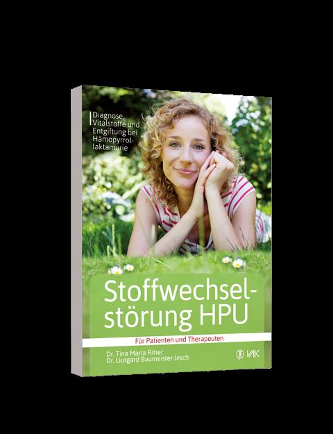 Buch: Stoffwechselstörung HPU